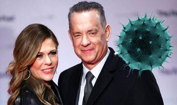بازیگر مشهور هالیوود از بیماری خود و همسرش پرده برداشت