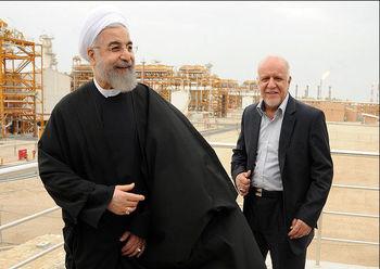 کابینه دوازدهم / حسن روحانی: چرا اصرار داشتم مهندس زنگنه وزیر نفت بشود؟