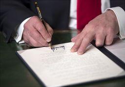 تمرکز آمریکا بر تشکیل ائتلاف علیه ایران در سند جدید راهبرد امنیت ملی