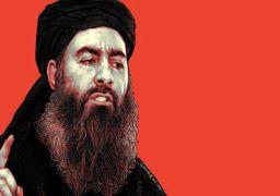 زهر باجناق به رهبر داعش