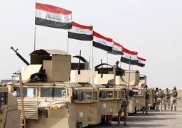 درخواست کردستان عراق برای خروج نیروهای عراقی از مرزهای اقلیم