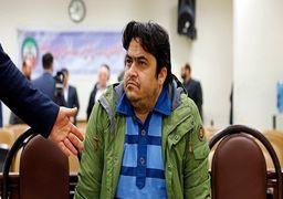دومین جلسه دادگاه روحالله زم؛ زم : من اتهام افساد فی الارض را قبول ندارم