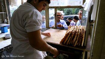 ماجرای نان نسیهای در نانوایی ها چه بود؟