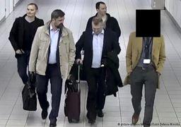 چهار روس مشکوک به جاسوسی از هلند اخراج شدند