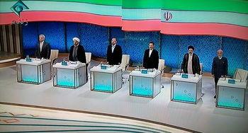 کاندیدای انتخابات 96 روحانی را به مناظره فراخواند