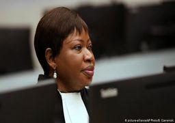 آمریکا ویزای رئیس دیوان کیفری بینالمللی را باطل کرد