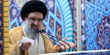 به اسم مذاکره پای میز تسلیم نمیرویم/ امنیت در سایه رعایت حجاب است/ 17 هزار نفر با ترورهای منافقین شهید شدند