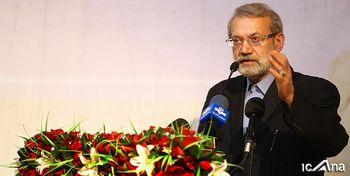 علی لاریجانی: دولت فربه است