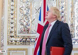 بوریس جانسون: انگلیس از قتل «وحشیانه» خاشقجی چشمپوشی نمیکند