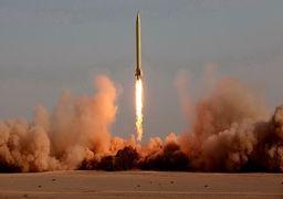 لورفتن اسرار برنامه موشکی در صداوسیما