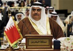 ادعای جدید یک کشور عربی علیه ایران