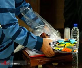 چهارمین جلسه علنی دادگاه همدستان بابک زنجانی