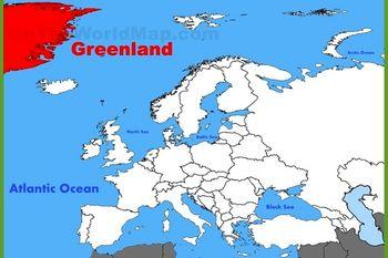 ترامپ به دنبال خرید یک جزیره معروف !
