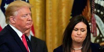 اعتراف جنجالی سارا سندرز از چشمک زدن رهبر کره شمالی به او/ ترامپ گفت کیم جونگ به تو نظر دارد/ برای آمریکا فداکاری کن