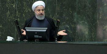 خط ونشان روسای جدید کمیسیونهای مجلس برای روحانی