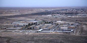 آغاز بازسازی پایگاه نظامی عینالأسد توسط آمریکا