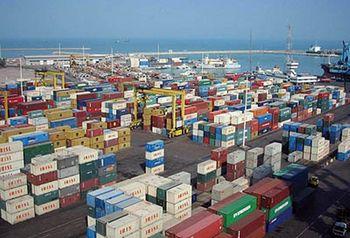 تجارت ۸.۹ میلیارد دلاری ایران با اروپا