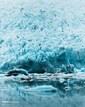 تغییر جدید گرمایش زمین در قطب جنوب