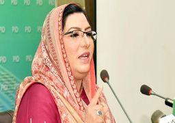 مشاور عمرانخان: رابطه با ایران برای پاکستان از اهمیت بالایی برخوردار است