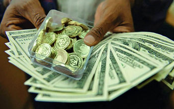 زورآزمایی در بازار دلار