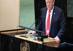 سخنان پمپئو در جمع فرماندهان ارتش آمریکا درباره ایران