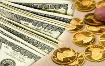 گزارش اقتصادنیوز از بازار طلا و ارز پایتخت؛  شناسایی عوامل تفاوت رفتار  دولار وسکه/ خیز دلار برای شکستن مرز روانی جدید