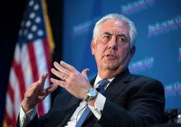 تحریک آمریکایی اعراب خلیج فارس برای اتحاد علیه ایران