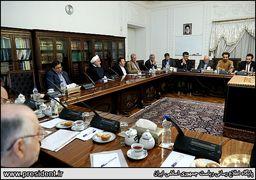جزئیاتی از ملاقات دیروز روحانی و استادان اقتصاد دانشگاهها