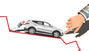 روند قیمتها در بازار خودرو؟