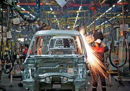 تاثیر کرونا بر خودروسازان جهان