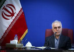 وزیر اقتصاد: قوای نظامی باید با توانمندی اقتصادی پیوند بخورد