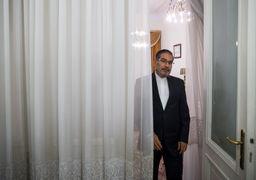 روایت شمخانی از صحنه گردانی «مجازی» آل سعود در پشت پرده حوادث ایران