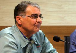 فرزاد ارزانی از چگونگی بومیسازی در صنعت فولاد میگوید