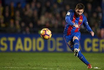 مسی در فکر جدایی؛ سونامی در انتظار باشگاه بارسلونا