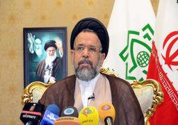 وزیر اطلاعات: مرزبانان ربوده شده در سلامت کامل هستند