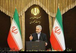 کابینه دوازدهم / توضیحات سخنگوی دولت درباره کابینه دوم روحانی