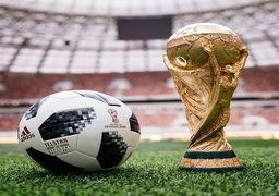 5 ویژگی خاص جام جهانی 2018