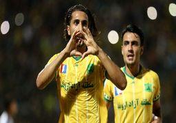ویژه ترین فوتبالیست لیگ جدید فوتبال ایران
