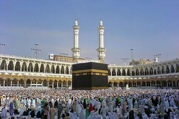 درآمد 70،000،000،000،000 تومانی عربستان از حج 96