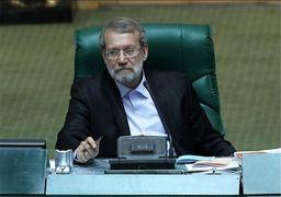 لاریجانی: منتظر وعدههای بیزمان اروپا نمیمانیم/ سازمان انرژی اتمی دستورات رهبری را اجرا کند