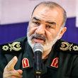 اخطار بیسابقه فرمانده کل سپاه به آمریکا و متحدانش در منطقه +فیلم