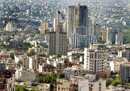 متوسط نرخ مسکن از ۱۰ میلیون تومان در هر متر مربع گذشت