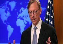 آمریکا: میتوانیم با ایران به توافق برسیم/ خواهان گفتوگوی کنسولی با ایرانیها هستیم