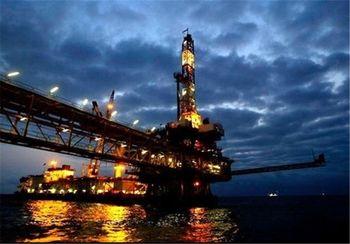 رکورد صادرات نفتی کشور