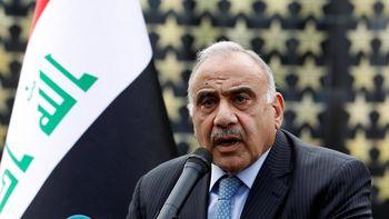 عادل عبدالمهدی نخست وزیر عراق استعفا کرد