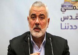 حماس ایران را تحویل نمیگیرد