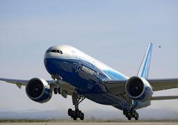 جزئیات قرارداد خرید هواپیما از بوئینگ
