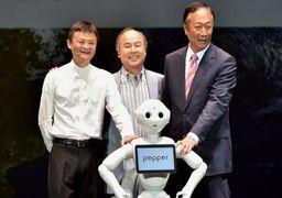 ربات ها ساعت کاری انسانها را کاهش میدهند