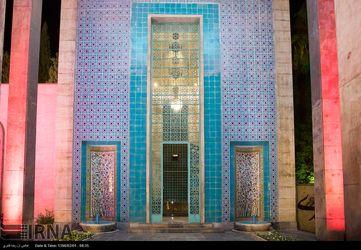 بزرگداشت روز سعدی در شیراز