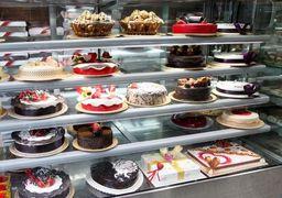 افزایش ٤٠ درصدی قیمت شیرینی